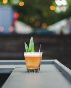 Half Step Bar Cocktail 2