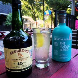 Half Step Bar Cocktail #2