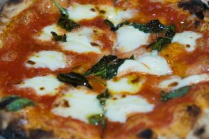 pizzeria sorellina pizza