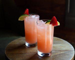 Icenhauer Pink Drink