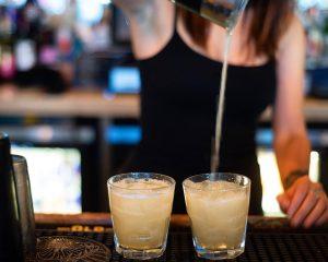Icenhauer's Cocktails