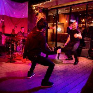 Icenhauer's Dance Floor