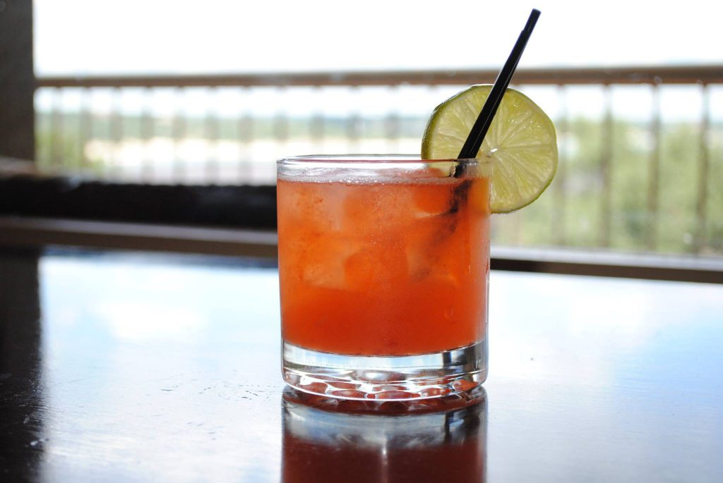 Lakeway Resort & Spa Drinks