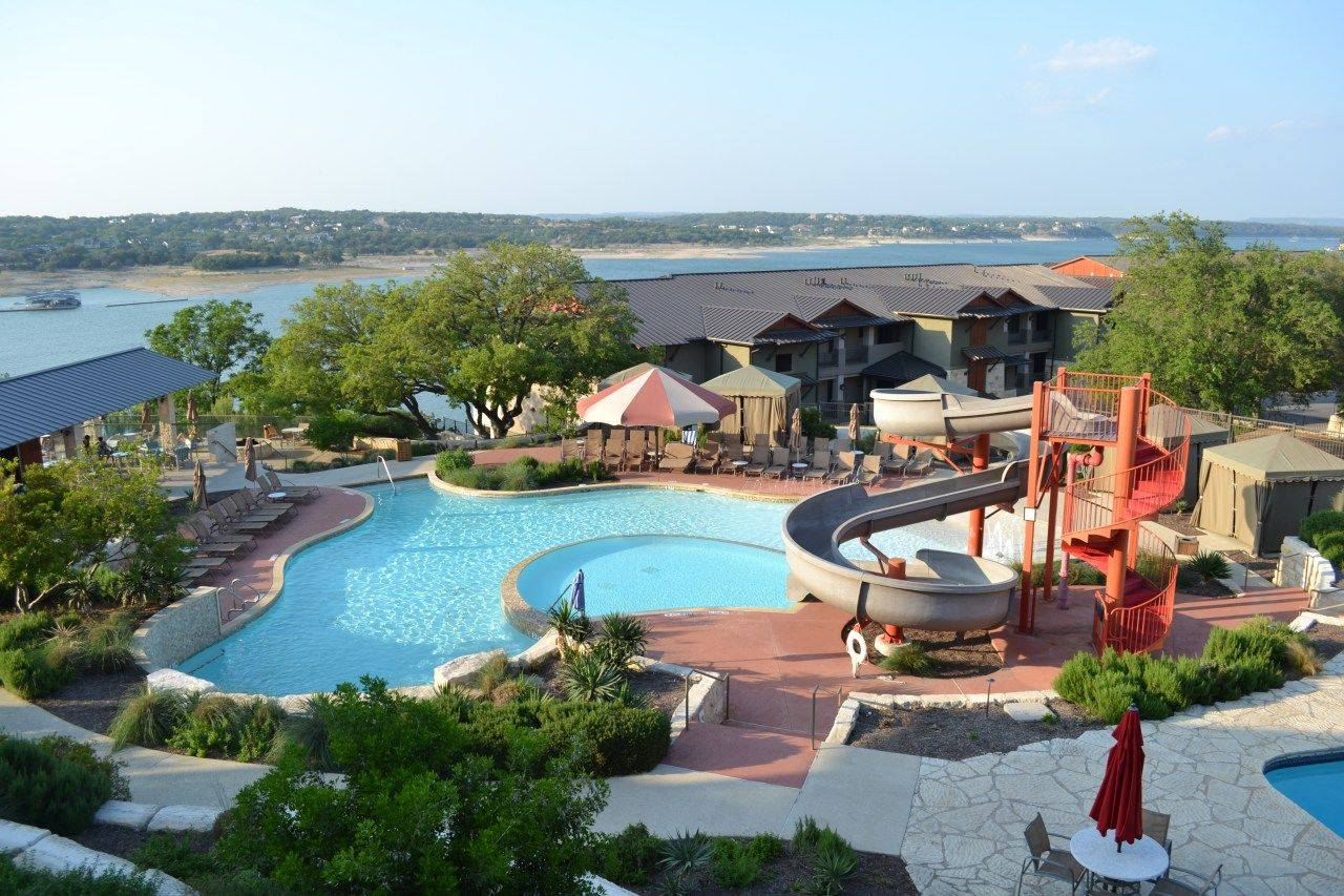 Lakeway Resort & Spa Kid Zone