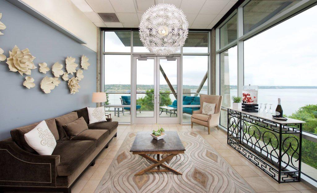 Lakeway Resort & Spa Views