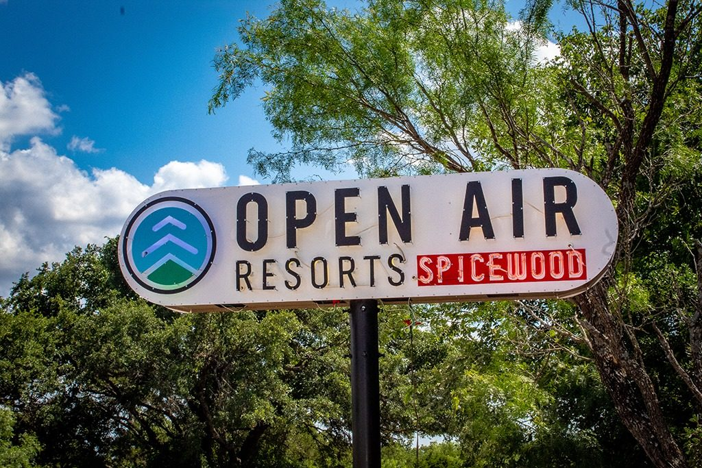 Open Air Resorts Spicewood