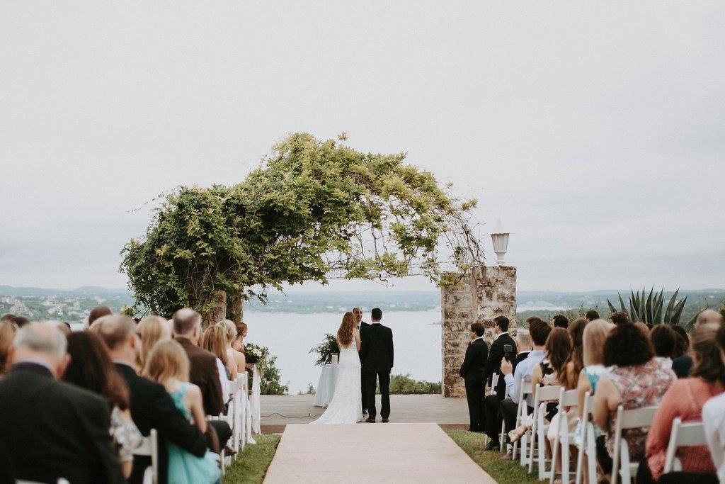 Vintage Villas Hotel & Events Wedding