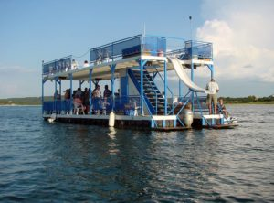 Party-Barge