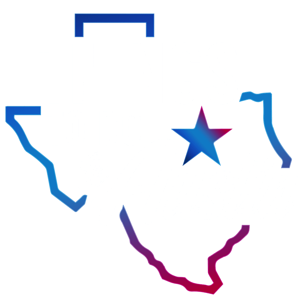 Things To Do In Austin Logo