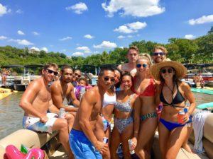 Bachelor Party Austin
