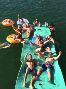 good-time-tour-lilly-pad-boat-rental