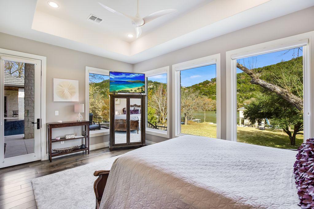 Arrive Ridgeview Inside Bedroom