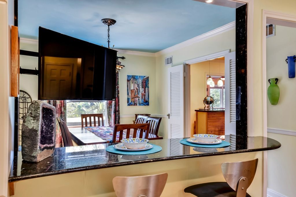 Austin Top Rated Vacation Rental Inside