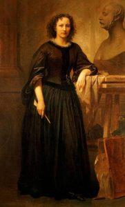 elisabet ney museum portrait