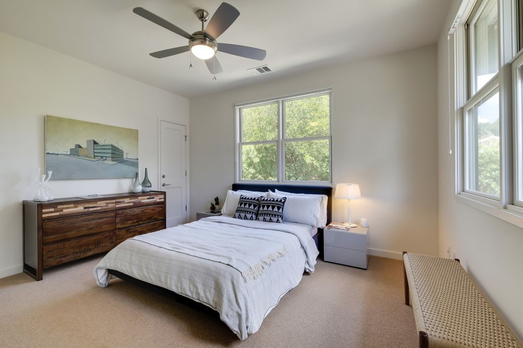 Ethel Austin Vacation Rental bedroom two