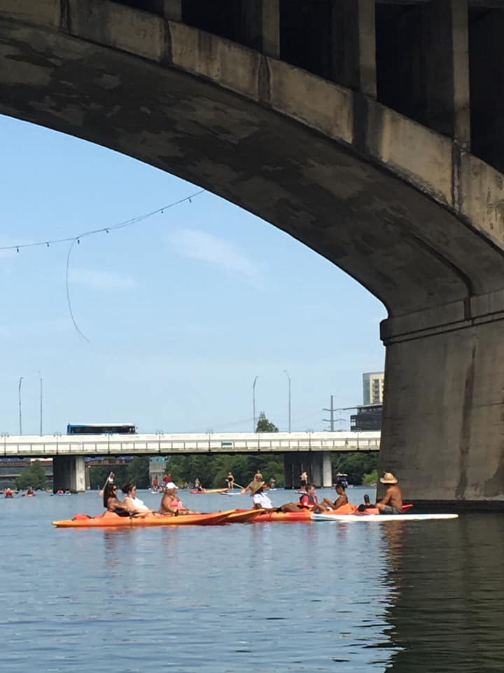 Live Love Paddle Kayak Rental