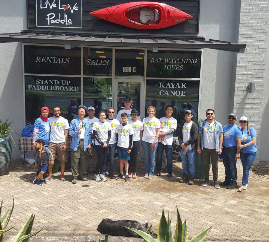 Kayak Rental Store