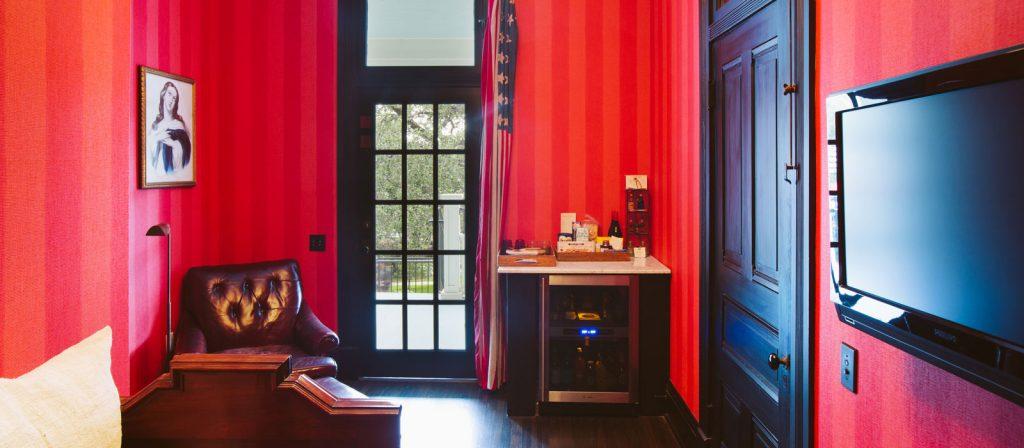 Hotel Saint Cecilia Suite
