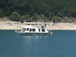 Lake Travis Yacht Boat
