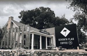Seventh Flag Coffee Retail
