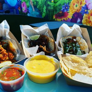Bloudin Acres Tacos