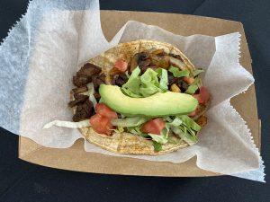 Bouldin Acres taco