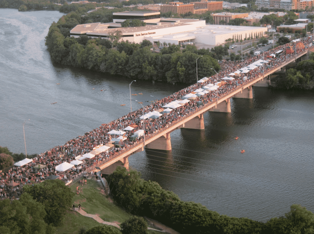 Austin Bat Fest