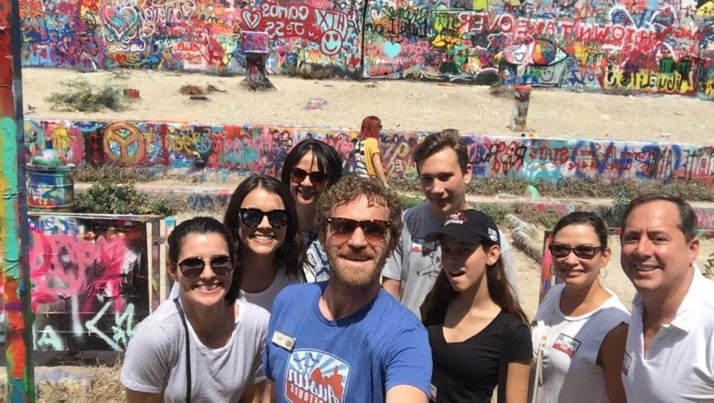 Austin Detour Art Tour