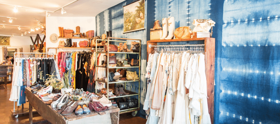 Top Boutiques In Austin Texas Things To Do In Austin