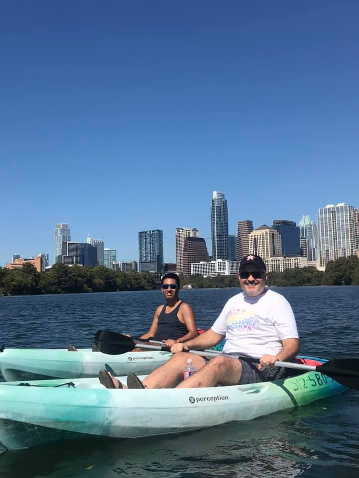 Lone Star Kayak Tours - Things To Do In Austin