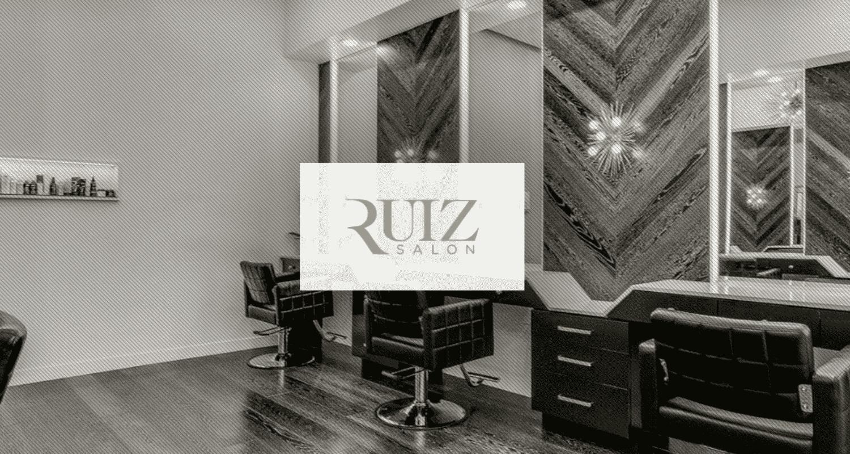 Ruiz Salon