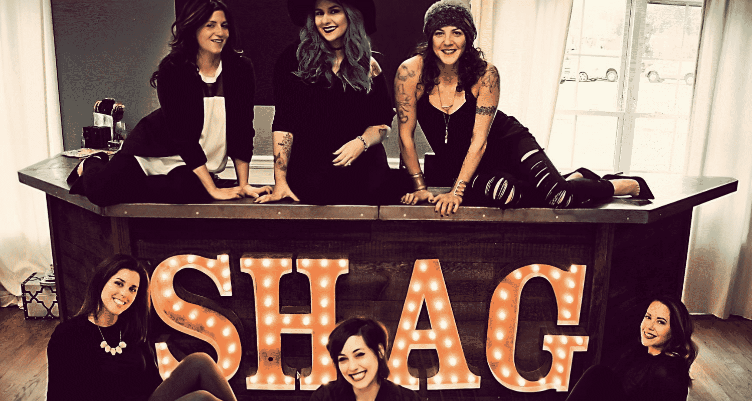 Shag Salon