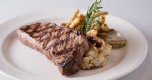 Blue Cafe Steak