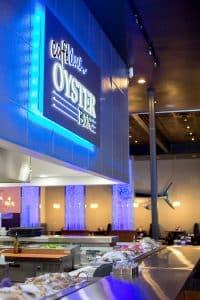 Blue Cafe Oyster bar