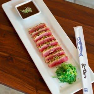 Blue Cafe Sushi