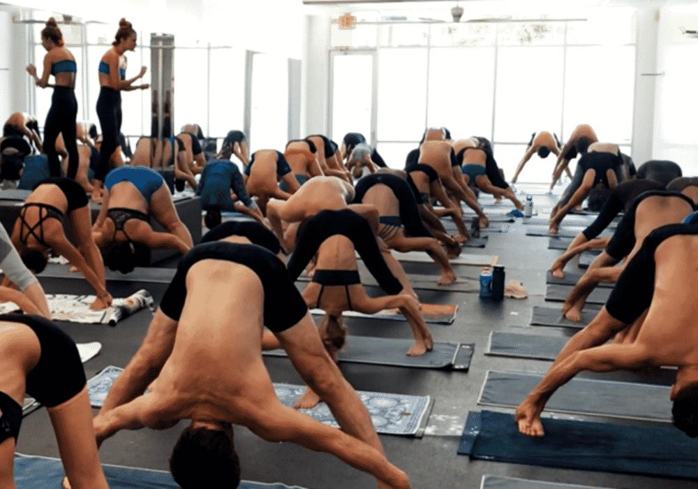 Pure Yoga Austin