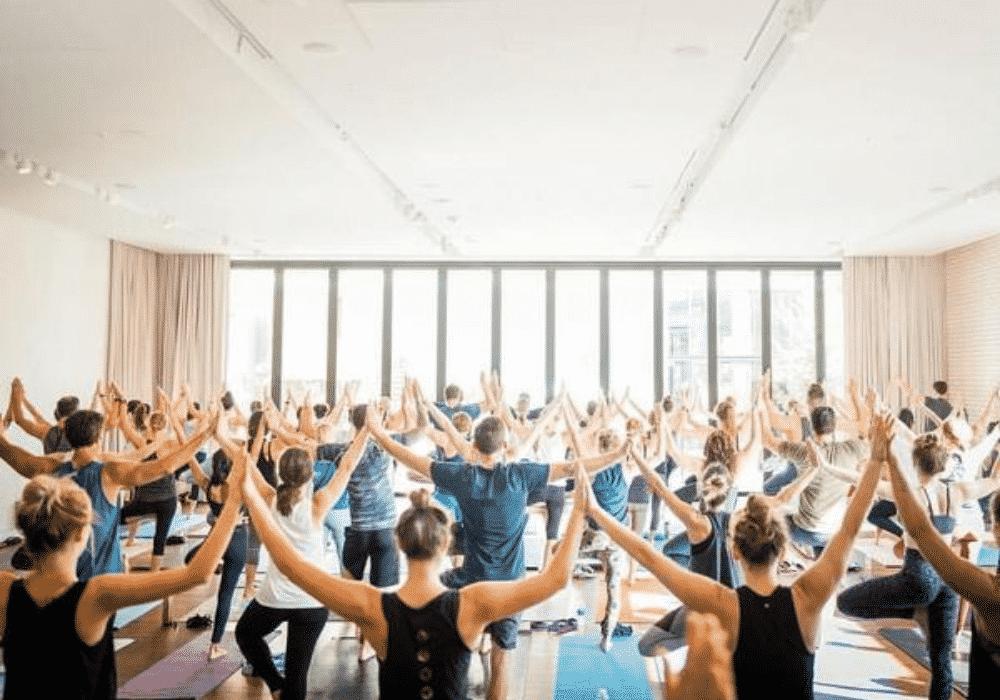 Wanderlust Austin Yoga