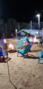 Beachside Billy Fire