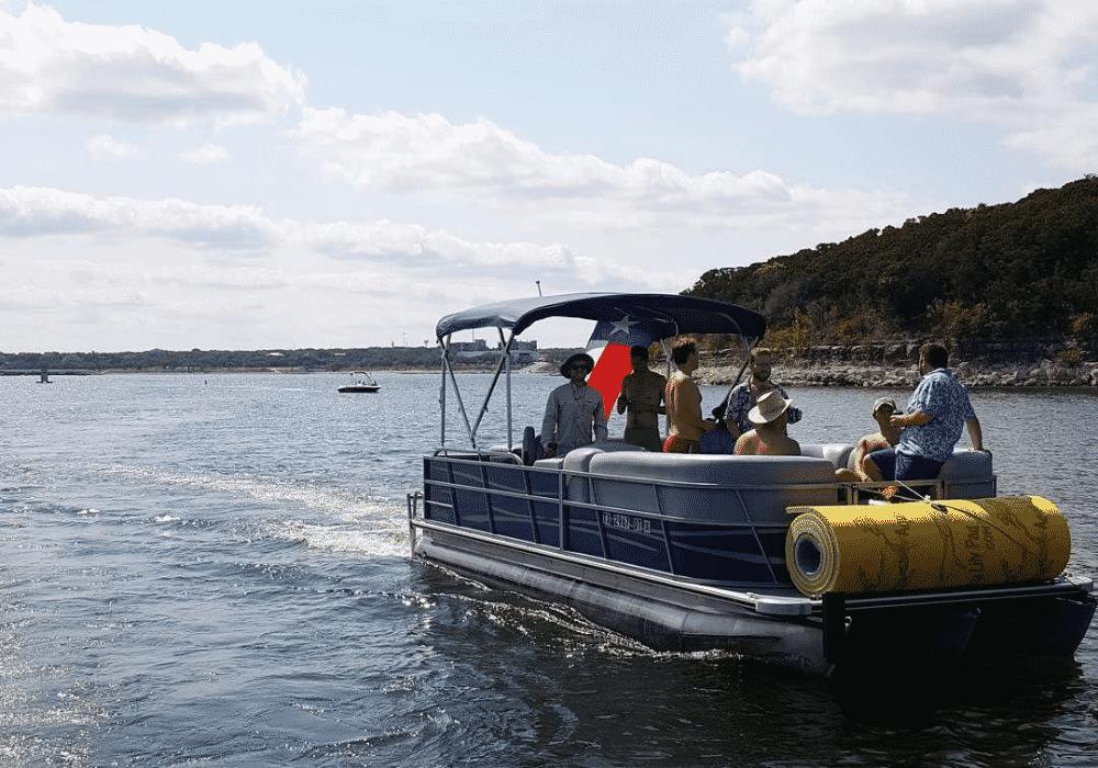 Float On Pontoon Boat Rentals