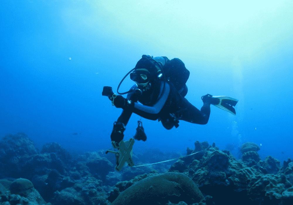 Lake Travis Scuba Diving