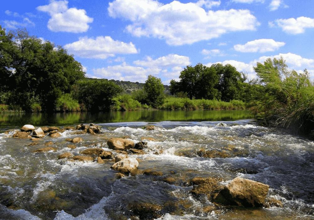 Austin Camp Creek Recreation Area