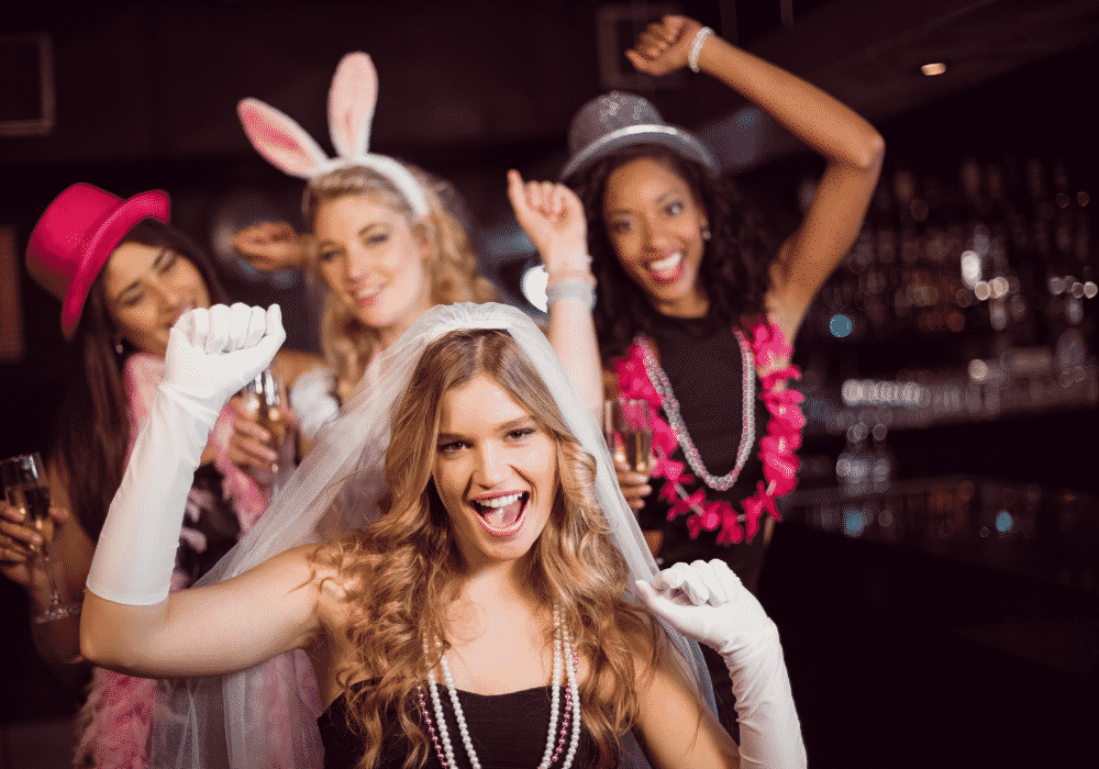 How to Plan A Bachelorette Party in Austin
