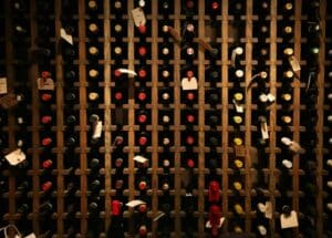 Jeffreys Image Wine Cellar