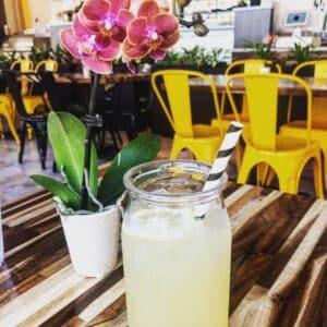 Sugar Pine Image Drinks