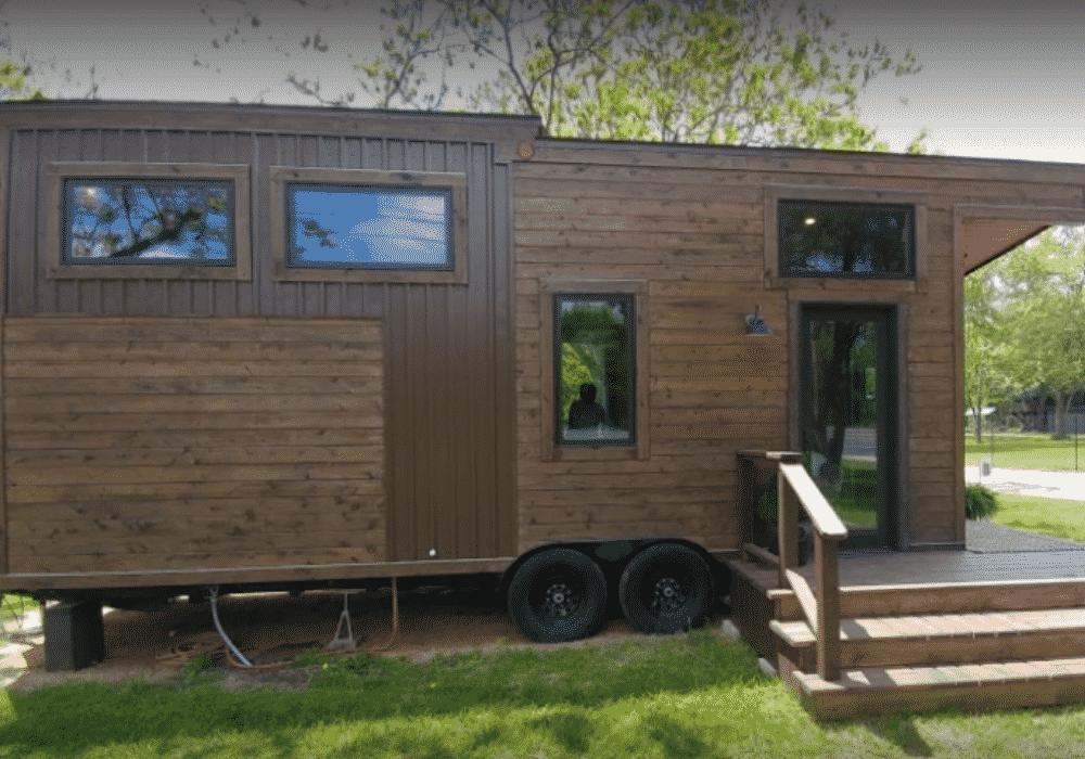 TexZen Tiny Home Co.