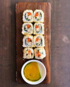 Uchi Image Sushi 3