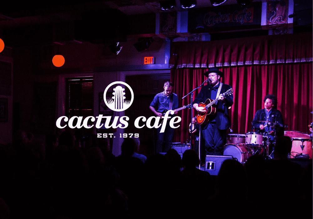 Catus Cafe Austin