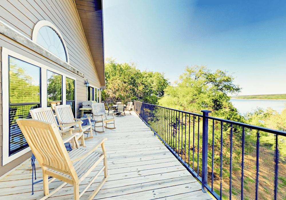 Lake Travis Rental Outdoor