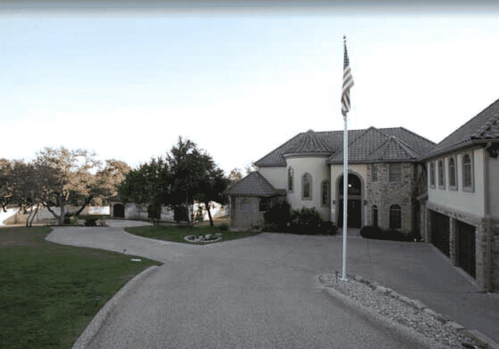 Lake Travis Resort House Rental