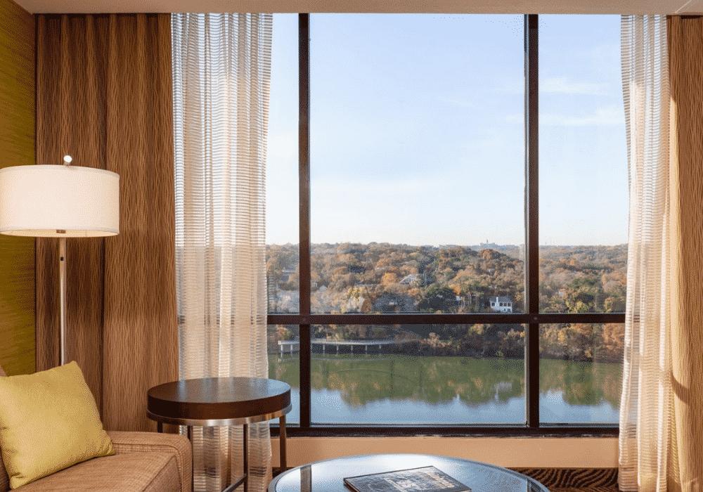 Lake Austin Hotels